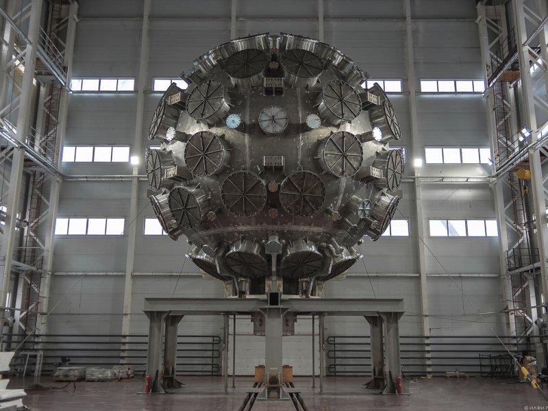 Вычислительный центр РФЯЦ ВНИИФ